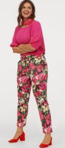 γυναικεία ρούχα h&m Άνοιξη καλοκαίρι 2020