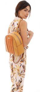 γυναικεία τσάντα Doca casual ντύσιμο
