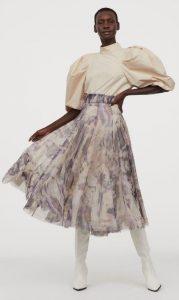 καλοκαιρινά γυναικεία ρούχα h&m 2020