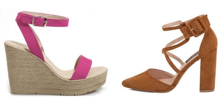 Νέα γυναικεία παπούτσια Bozikis 2020
