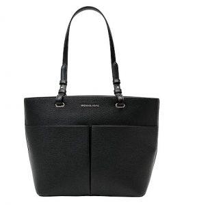 κλασική τσάντα ώμου μαύρη τσάντες Michael Kors