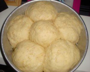 μαργαριτα ψωμι σπιτικο