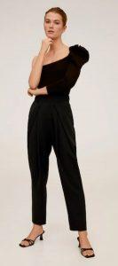 μαύρο παντελόνι γυναικείο