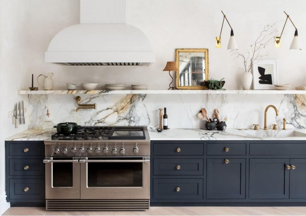 Τάσεις στη κουζίνα 2020, μοντέρνες λάμπες και φωτιστικά