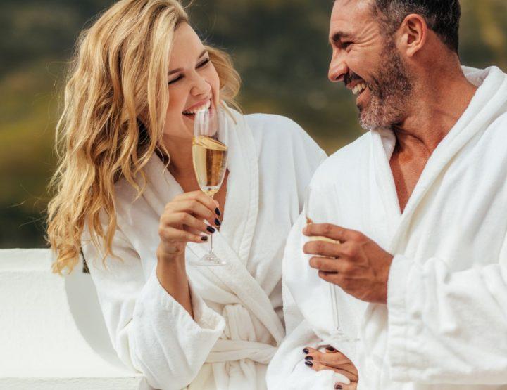 Ιδέες για μια όμορφη νύχτα στο σπίτι με το σύντροφο σου!