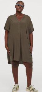 oversized φορέματα καλοκαίρι 2020