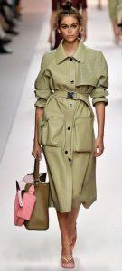 πράσινα ρούχα