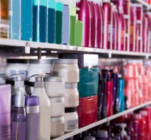 προϊόντα περιποίησης μαλλιών