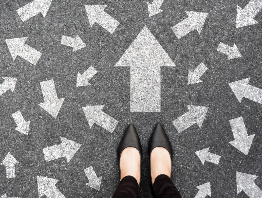 7 παράγοντες αυτοβελτίωσης που πρέπει να γνωρίζεις, σωστός προσανατολισμός και καθοδήγηση