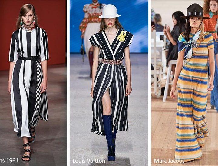 Τα 5 prints που θα φορεθούν πολύ την Άνοιξη 2020