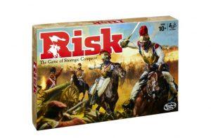 risk επιτραπέζια παιχνίδια στρατηγικής