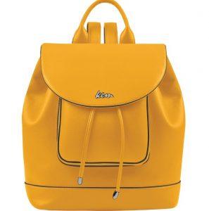 σακίδιο πλάτης κιτρινο Τα 5 prints που θα φορεθούν πολύ την Άνοιξη 2020