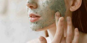 σπιτική μάσκα προσώπου για ενυδάτωση