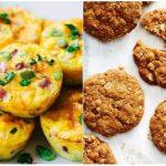 συνταγές σνακ δουλειά
