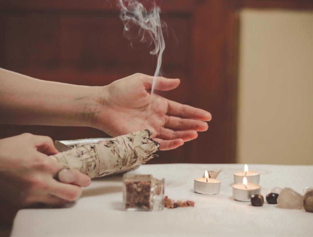 όμορφες μυρωδιές και θετική διάθεση στο σπίτι