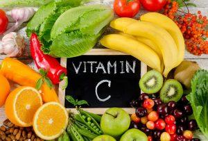 τρόφιμα πλούσια σε βιταμίνη C