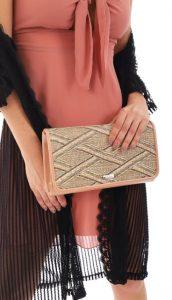γυναικείες τσάντες φάκελος doca 2020