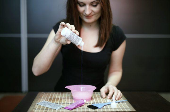 5 Βήματα για τέλειο και εύκολο βάψιμο μαλλιών στο σπίτι!