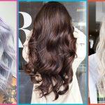 τάσεις χρώματα μαλλιών Άνοιξη Καλοκαίρι 2020