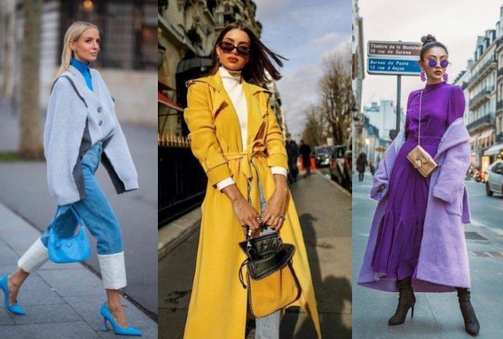 Ποια χρώματα θα φορεθούν το Καλοκαίρι 2020