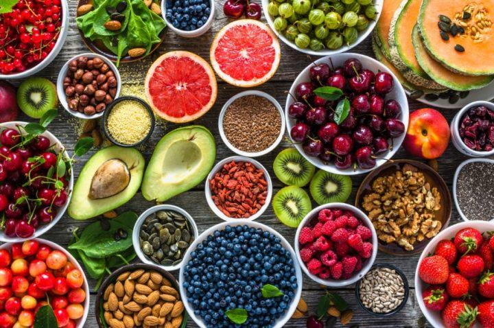 Tροφές που θα ενισχύσουν το ανοσοποιητικό σου σύστημα!