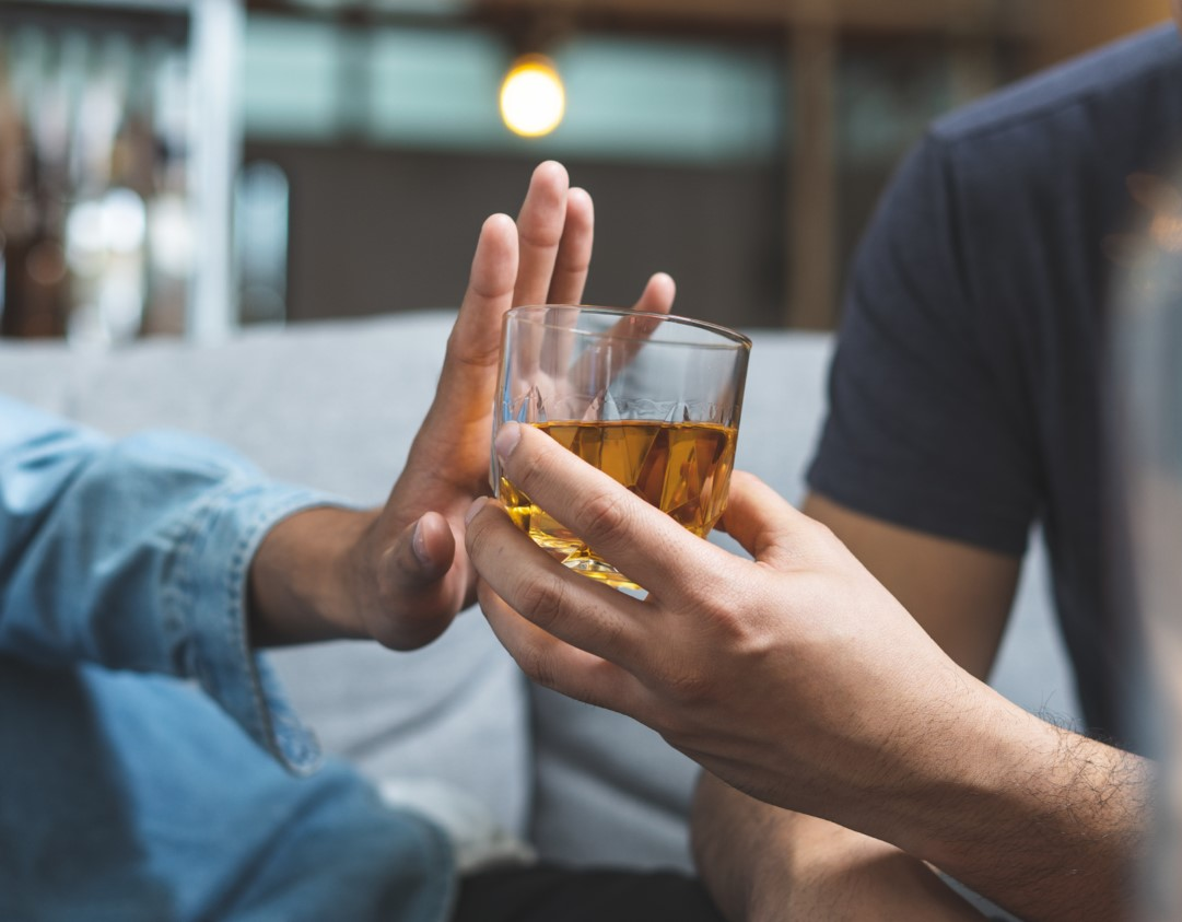 Οι τοξίνες στο αλκοόλ που καθυστερούν την απώλεια βάρους