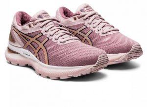 όμορφα γυναικεία αθλητικά παπούτσια για γυμναστική, Asics