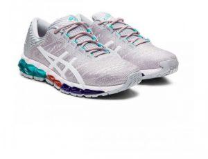 Γυναικία αθλητικά παπουτσια Asics για τρέξιμο