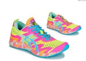 Asics γυναικεία Παπούτσια για τροχάδι
