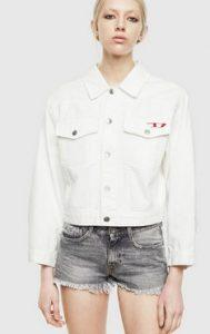 πουκαμισο ντιζελ ασπρο