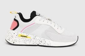 αθλητικα παπουτσια ασπρα με γκρι