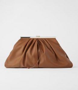 δερμάτινη τσάντα φάκελος