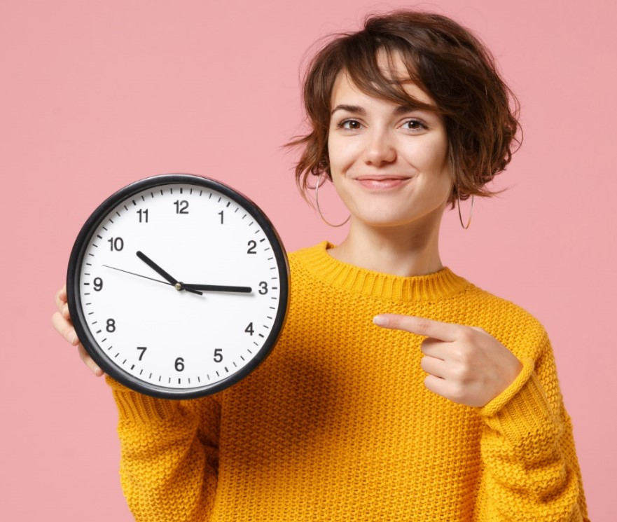 Διαχείρηση χρόνου και επιτυχία