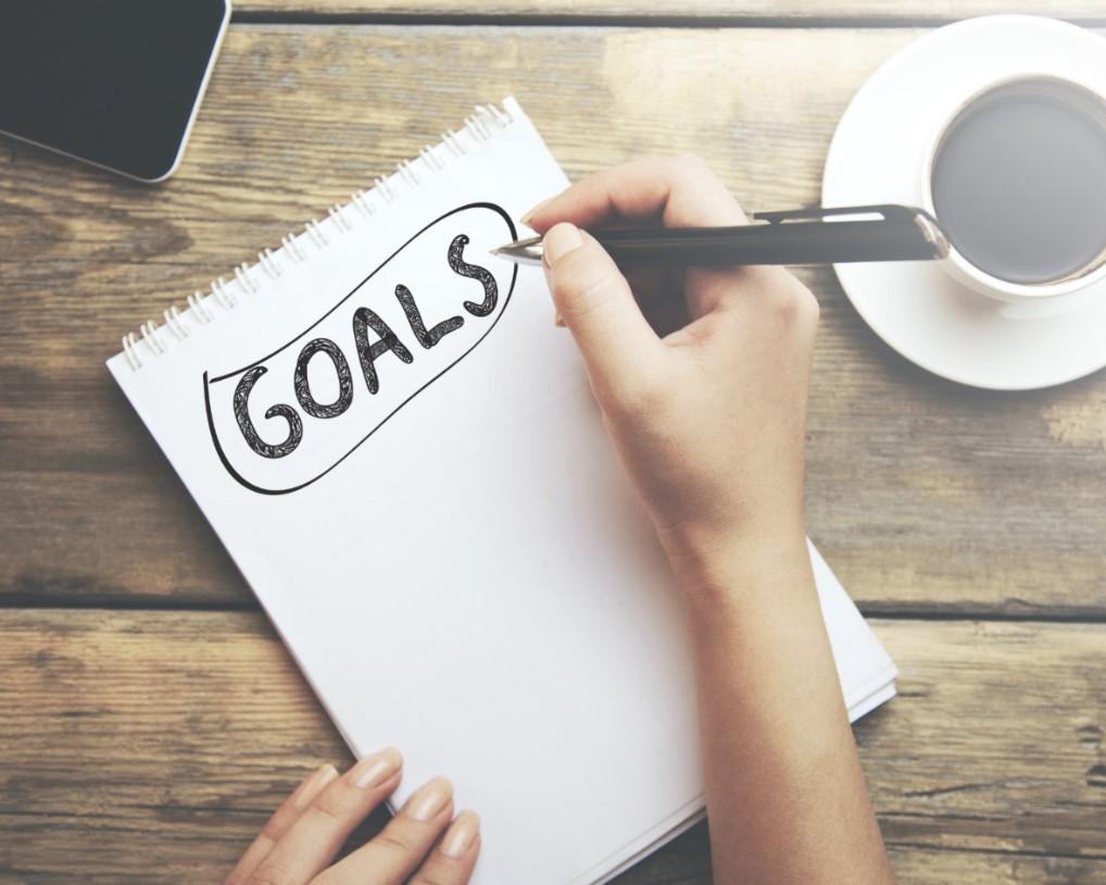 Στόχοι και όνειρα