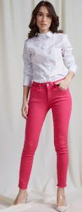 φούξια skinny jean bsb 2020