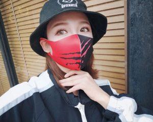 φθηνή γυναικεία μάσκα προσώπου