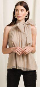 γυναικείες καλοκαιρινές μπλούζες βραδινό ντύσιμο
