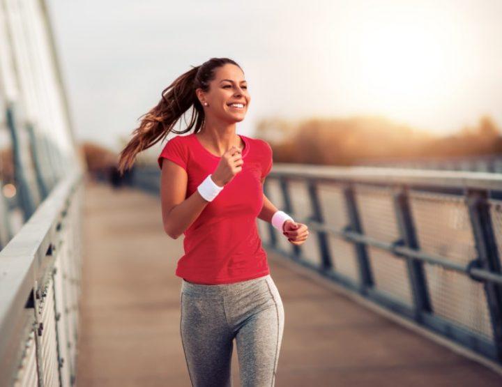 8 Μυστικά για να κανείς την γυμναστική πιο απολαυστική!