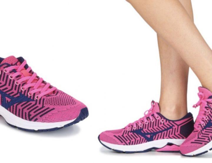 Τα 7 καλύτερα γυναικεία αθλητικά παπούτσια για τρέξιμο!