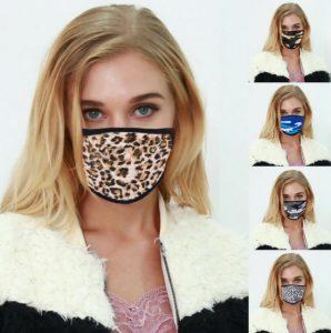 γυναικείες μάσκες προσώπου covid 19