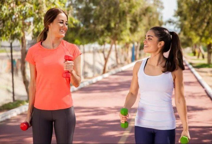 5 Συμβουλές για να κάψεις πιο πολλές θερμίδες με περπάτημα!