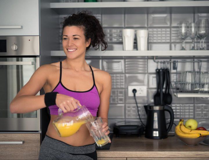 9 Συμβουλές για αποτοξίνωση και χάσιμο βάρους!