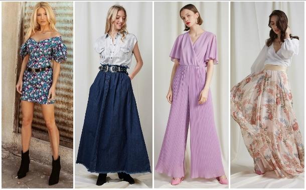 Οι Νέες Αφίξεις σε Γυναικεία Ρούχα BSB για το Καλοκαίρι 2020