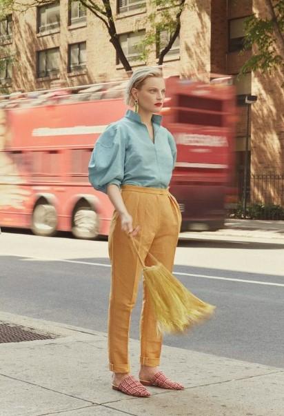 4 Τρόποι να φορέσεις τα παστέλ χρώματα φέτος! | ediva.gr