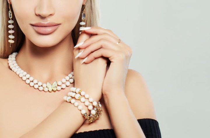 5 Tips για να διατηρείς τα κοσμήματα σου σαν καινούρια!
