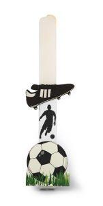 λαμπάδα ποδόσφαιρο