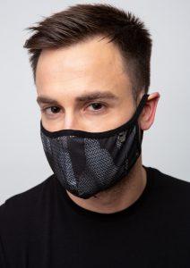 μάσκα προστασίας αναπνοής med