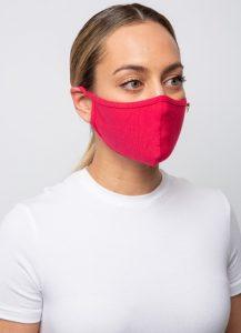 γυναικεία μάσκα προστασίας covid-19
