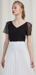 γυναικείες μπλούζες bsb άνοιξη καλοκαίρι 2020