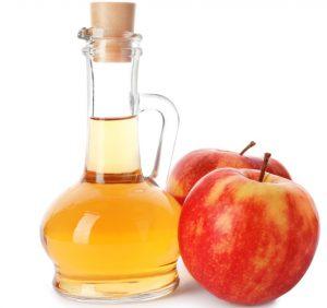Ξύδι από μήλο για λεύκανση στα δόντια